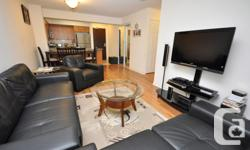# Bath 2 Sq Ft 895 Pets Yes Smoking No # Bed 2 Stunning Spacious Square One Condo W/840 Sq Ft Large 2 Bedroom W/Owned Parking In Building W/State Of The Art Amenities, Gym, Pool, Sauna, Bowling Alley, Billiards, Theatre, Party Room, Tennis Courts & More.