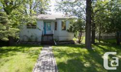 Property Type: Single Household. Structure Kind: Home. Storeys: 1. Neighborhood Name: Woodhaven. Neighbourhood Name: Woodhaven. Title: Property. Land Size: 8000 sqft,7,251 - 10,889 sqft. Built in: 1920.  5F / / Winnipeg/SS 06/07, Supplies 06/12. Rare