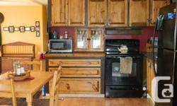 # Bath 1 Sq Ft 960 # Bed 3 This beautiful home would make a wonderful Cottage, Starter or Retirement Home. It is a very warm and inviting, completely rebuilt 1972 12' x 63' mini-home. In the last 10 yrs, this home has seen too many updates to list, but