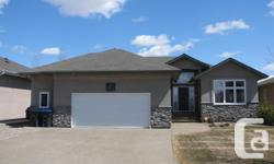 $(OFFERED). Property Type: Single Family . Structure Type: Residence. Storeys: 1. Area Name: Waverly. Neighbourhood Name: Waverly. Title: Property. Land Size: 7500 sqft. Integrateded: 2005. Parking Kind: Affixed garage, Other.  B09 / / Brandon/Executive