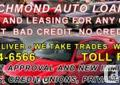 www.richmondautoloans.com  Get Pre-approved and Price