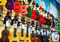 Tapestry Music Vancouver - String Instrument Specialist