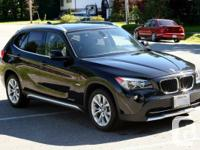 2012 X1 BMW xDrive28i. Regular monthly Payments $652.88