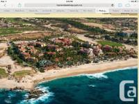 Hacienda del mar Cabo San Lucas ocean front 4+ hotel