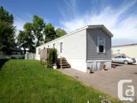 Very Spacious and Totally Provided mobile home! With