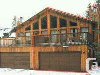 Relocate in November 1 - Collection for lease in Banff