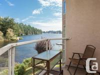 Lovely apartment in North Nanaimo found on Long Lake.