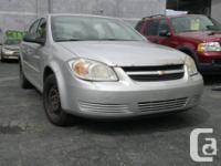 2005 Chevrolet Cobalt.  # Annee / # Year: 2005.  #