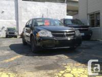 2008 Dodge Avenger SE.  # Annee / # Year: 2008.  #