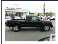 Click to view the details: 2008 Ford Ranger Sport   -