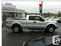 Click to view the details: 2010 Ford F-150 XLT   - Call