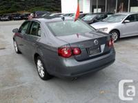 ♔ 2010 Jetta 2.0TDI 4dr Sedan with 83000KM