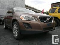 2010 Volvo XC60 T6 AWD # Annee / # Year: 2010  #