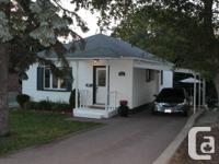 Turn-key house in Sudbury's desirable hospital area. 10