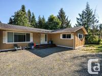 This 3 bed room 2 restroom residence is situated on a