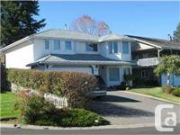 Excellent family members residence in Kamloops, BC.