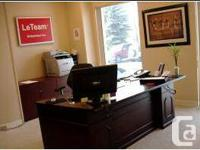 LeTeam Business-->)Deal(RD).  Red Deer, AB. Red Deer's