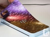 3D Distinctive Mosaic Chameleon Colour Changer Back