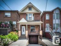 Large Separated 2 Floor Home In Household Friendly East