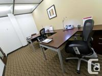 nton business facility is found in the heart of the
