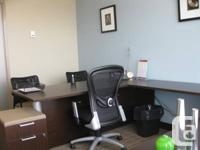 An Etobicoke Virtual Workplace is available for your