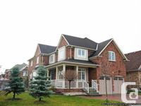 Perfect Mississauga Location! Beautiful Detached Home