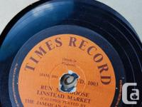 Hello, friends of UsedCowichan! The record pictured