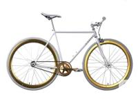 *PIERROT BICYCLES* FIXIE/SINGLE FIXED GEAR