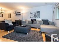 . New High-end 1 Room 773 Sq Suite. Designer Kitchen