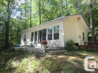 Vacation Rental on Moose Pool in Denmark Maine. Direct