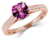 monds.  Jewelry Box Consisted of.  Pair this ruby ring