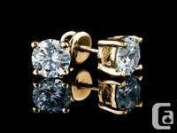 Free Diamonds.  Refund Warranty.  When you offer these