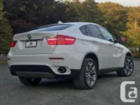 Make BMW Model X6 xDrive35i Year 2011 Colour white kms