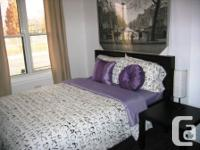 Modernly provided studio/bachelor apartments for