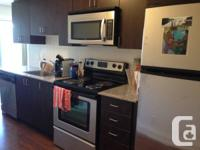 Perfectly updated 1 bed room unit simply pointers