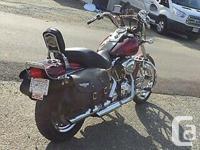 Make Harley Davidson Model Dyna Year 2002 kms 42000