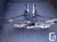 YOU ARE PURCHASING A 2005 MERCEDES BENZ OEM R230 SL65