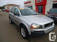 Make Volvo Design XC90 Year 2003 Colour Silver kms