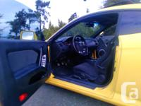 Make Hyundai Model Tiburon Year 2003 Colour Black on