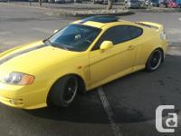 Make Hyundai Colour Yellow and Black Trans Manual The
