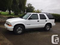 Make Chevrolet Colour White Trans Automatic kms 246000