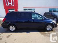 Used, Make Nissan Model Quest Year 2005 Colour Blue kms for sale  Prince Edward Island