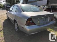Make Chevrolet Year 2006 Colour Grey Trans Automatic