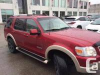 Make Ford Model Explorer Year 2006 Colour Red kms