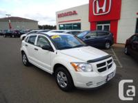 Make. Dodge. Design. Caliber. Year. 2007. Colour.