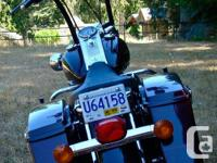 Make Harley Davidson Model Road King Year 2007 kms