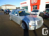 Make. Chrysler. Version. 300. Year. 2008. Colour.