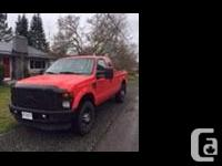 Make Ford Model F-250 Super Duty Trans Automatic kms