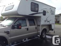 FULLY Loaded 4X4 Ford F350 Crew Cab Short Box Only