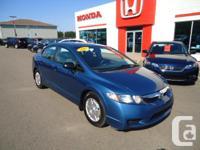 Make. Honda. Model. Civic. Year. 2009. Colour. Blue.